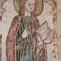 L'évangéliste Saint-Jean