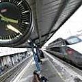 SNCF Le Brest-Paris plus rapide en 1989 qu'en 2016 !