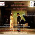Summer tango in beijing