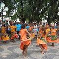 Manifestations afro-brésiliens