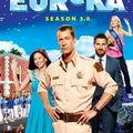 <b>Eureka</b> - Saison 3