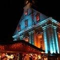 La balade du Week-End : les <b>lumières</b> de <b>Noël</b> 2013 - Montbéliard (25)