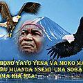 Kongo dieto 2939 : les clans des bena kongo !