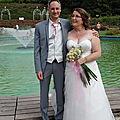 Cricri s'est mariée !!!! ^_^
