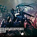 Test : Black Rock Shooter - The Game