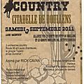 Festi - west - country - citadelle de doullens -03-09-11