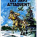 Buck Danny - Les Japs attaquent - Charlier et Hubinon - Hachette - 1947