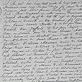 Buttié Joseph et Louise Gertrude Victoire Maunier_mariage 1806_St André