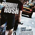 Premium Rush - En selle avec <b>Joseph</b> ! [ Critic's ]