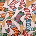 Jeu des chaussettes