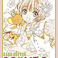 Card captor sakura - clear card arc t1 de clamp