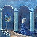 LILIANA ANDARIZA obras pictóricas - ANIBAL <b>CORREA</b> improvisación musical
