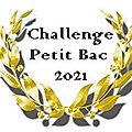<b>Challenge</b> Petit Bac 2021