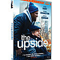 THE UPSIDE - DVD : que vaut le remake US d'<b>Intouchables</b>?