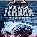 12 Jours de Terreur - Panique à New Jersey (Les vraies