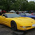 CHEVROLET Corvette C5 package sport RPO Z51 Illzach (1)