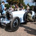 Bugatti T35 GP (Festival Centenaire Bugatti) 01