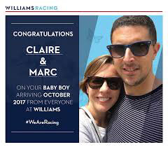 MARC AND CLAIRE