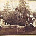 Portraits en vrac - Miscellaneous victorian portraits