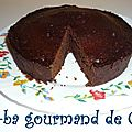 Dessert express au chocolat vite fait, bien fait !