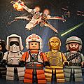 <b>LEGO</b> <b>Star</b> <b>Wars</b> III : The Clone <b>Wars</b> : un jeu pour les tout petits