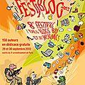 <b>Festiblog</b> 2012