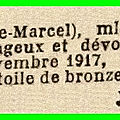 Novembre 1917
