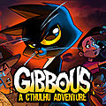 Test de <b>Gibbous</b> : A Cthulhu Adventure - Jeu Video Giga France
