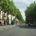 Boulevard St Michel