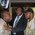 Royaume Uni- Cameroun, Rencontre <b>Délégation</b> Interministérielle – Diaspora :Le CODE déclenche la bagarre a Birmingham