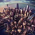 <b>Foo</b> Fighters - Sonic Highways
