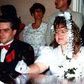 Mariage de Stéphane & MarieJosé