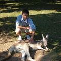Duclaux en Australie 2009