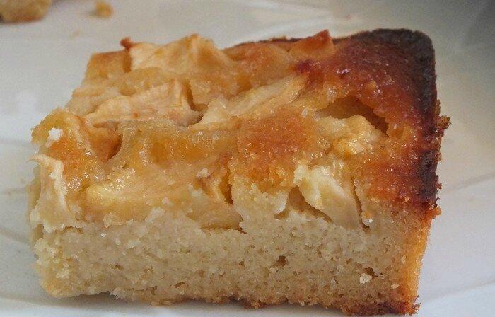 Recette Biscuit Sans Gluten Cheap Juai Vu Cette Recette Chez Nicole