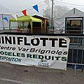 Expo à la Foire de Brignoles 2012