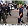 Gironde Vigilante