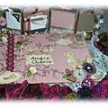 Cadeaux d'Anniversaire pour Angie * 2011