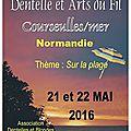 2016-05-21 courseulles