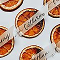 DIY déco de Noël : que faire avec des tranches d'oranges séchées ? 15 <b>idées</b> faciles et canons !