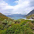 Central Otago : Wanaka et <b>Queenstown</b>
