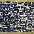 Peinture Acryliques