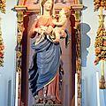 Chapelle Notre-Dame-de-Miséricorde