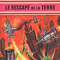 Le rescape de la terre - p-j herault