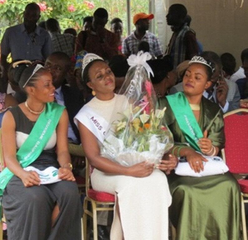 Cameroun: la Fashion Graal du festival du cacao 2016