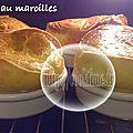 Soufflé au maroilles ( au thermomix )