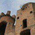 Ballade au château de bressieux