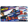 NERF ELITE <b>HAIL</b>-FIRE