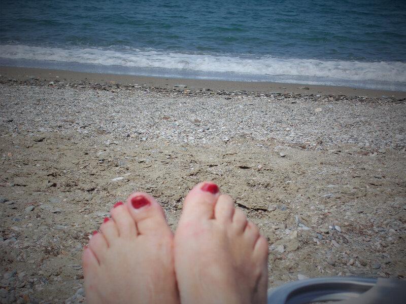 kea le pied