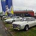 Expo vieilles voitures