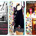 Collection Automne/Hiver 2011/2012 : des <b>pièces</b> <b>Uniques</b> en vente en Boutique à ANTIBES